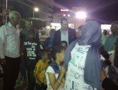 بالصور.. محافظ الأقصر يشهد احتفالية للأطفال الأيتام بمناسبة عيد الأضحى