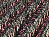 وزير الدفاع الماليزى: نسعى لتصنيع معدات دفاع عسكرية