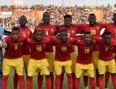 غينيا تتأهل لأمم أفريقيا 2019 قبل ساعة على مواجهة كوت ديفوار