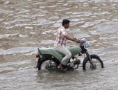 مصرع 10 وفقدان 92 فى فيضانات بشرق الكونغو