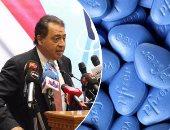 ماذا قدم وزير الصحة لغسيل السوق من الأدوية منتهية الصلاحية × 9 معلومات