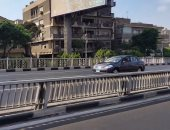 سيولة مرورية بشوارع وميادين القاهرة والجيزة ثالث أيام عيد الأضحى