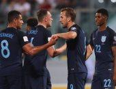 26 لاعبًا فى قائمة إنجلترا لحسم التأهل إلى مونديال 2018