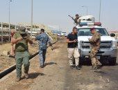 العثور على أسلحة ومتفجرات لداعش فى نينوى والأنبار وبغداد