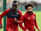 الإعلام الكاميرونى: جائزة أفضل لاعب فى أفريقيا بين محمد صلاح ومانى