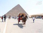 نشأت رشدى منصور يكتب من أستراليا: مصر المبروكة