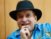 محي إسماعيل يتقدم برواية من تأليفه لنيل جائزة نوبل لعام 2020