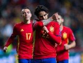 إيسكو يعتبر مواجهة إيطاليا الأهم فى مسيرته الدولية
