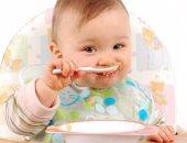 علشان يكبر بسرعة.. 8 أطعمة لتغذية الطفل فى مراحل عمره المختلفة