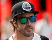 ألونسو بطل العالم مرتين يعود إلى فورمولا 1 عبر رينو
