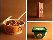 من فاطمة كشرى للمعلم سردينة.. مصمم إعلانات يستخدم الدراما للدعاية لمنتجات غذائية