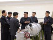 بالصور.. الاتحاد الأوروبى يهدد بمزيد من العقوبات ضد كوريا الشمالية
