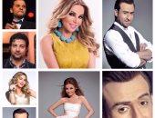 """رزان مغربى ونضال الشافعى يتقاسمان بطولة """"بلاد السعادة"""" للمخرج مازن الغرباوي"""
