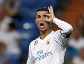 رونالدو يمنع انتقال ابراهيموفيتش وليفا وكافانى وهازارد إلى ريال مدريد