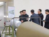أمريكا تحث الدول الأفريقية على الضغط على كوريا الشمالية بشأن البرنامج النووى