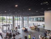 حدث فى مثل هذا اليوم ..افتتاح مكتبة برمنجهام فى المملكة المتحدة 2013