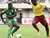 """أمم أفريقيا 2019.. رقصة منتخب الكاميرون تخطف """"العيون"""" بملعب الإسماعيلية"""