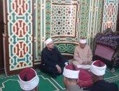 وزارة الأوقاف تحتفل برأس السنة الهجرية بمسجد الإمام الحسين اليوم