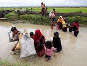فرار مئات المدنيين إثر مواجهات بين جيش بورما ومتمردين بوذيين