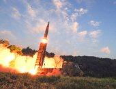 الدفاع الجوى السعودى يتصدى لصواريخ حوثية من اليمن فوق جازان