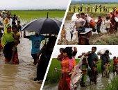 """""""التعاون الإسلامى"""" تدعو حكومة ميانمار لوضع حد للانتهاكات ضد الروهينجا"""