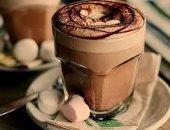 لو عايزة وصفات حلويات سهلة جربى بودينج الشوكولاتة