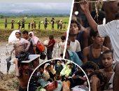 روسيا تدعو ميانمار لبذل كل الجهود للحفاظ على الأوضاع بحالة سلمية