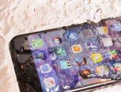 أبل تعلن عن إصلاح أجهزة الآيفون والآيباد المتضررة من إعصار هارفى مجانا