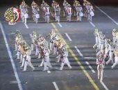 بالفيديو.. ختام المهرجان الدولى العاشر للموسيقات العسكرية بموسكو بمشاركة مصر