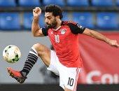 """محمد صلاح ضمن أسرع 20 لاعباً فى """"فيفا 2018"""""""