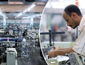 الإحصاء: 55% من المنشآت العاملة فى مصر لا يزيد عدد العاملين بها عن 4 عمال