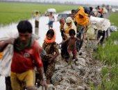 الصليب الأحمر: المساعدات الإنسانية وحدها لن تحل أزمة لاجئى الروهينجا