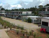 بابوا غينيا الجديدة تطلب توضيحات من أستراليا مع اقتراب إخلاء مخيم للاجئين