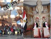جناح مصر بإكسبو أستانة الأعلى فى معدلات الزيارة بـ 1.3 مليون شخص