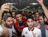 """الحياة على الطريقة السورية الجديدة.. كيف نجحت كرة القدم فى تجميع السوريين بعد 6 سنوات """"حرب أهلية؟!"""".. مواجهة أستراليا بتصفيات المونديال توحد السياسيين والمجتمع.. وآمال الفوز فى لقاء الإياب بسيدنى حلم الجميع"""