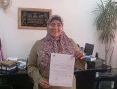 هبة القطب مديرًا لمعهد التمريض بجامعة قناة السويس