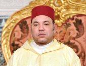 العاهل المغربى يعود إلى بلاده بعد غياب بسبب عملية جراحية
