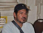 باسم سمرة يكشف حقيقة اعتدائه بالضرب على شابين فى جنازة هيثم أحمد زكى