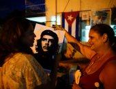 بالصور ..انطلاق ماراثون الانتخابات المحلية فى كوبا