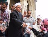 وزارة الأوقاف: توزيع 107 طن لحوم صكوك الأضاحى الأسبوع المقبل بـ15 محافظة