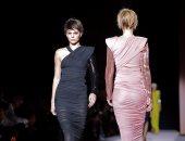انطلاقة قوية لأسبوع الموضة فى نيويورك