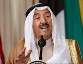 أمير الكويت وخادم الحرمين الشريفين يبحثان هاتفيا مستجدات الأوضاع