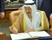 أمير الكويت ورئيسة وزراء رومانيا يبحثان عددا من الموضوعات ذات الاهتمام المشترك