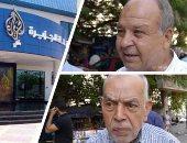 """بالفيديو.. رسائل المصريين تفضح """"هيومان رايتس"""": كاشفينكم.. ابعدوا عن مصر ..لحمنا مر"""