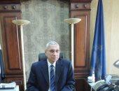 مدير أمن المنيا يطالب بضبط النفس والحفاظ على أمن واستقرار البلاد