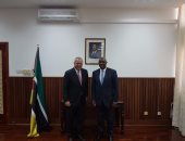 السفير محمد العرابى: موزمبيق ستدعم مشيرة خطاب فى انتخابات اليونيسكو
