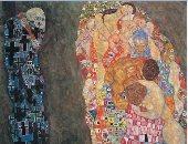 """فى ذكرى ميلاده.. الرسام جوستاف كليمت """"مش خجول"""" وأحب جسد المرأة"""