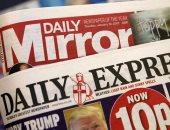 ذا تايمز: شراء ترينيتى ميرور لصحيفة ديلى اكسبرس يعنى تسريح عشرات الموظفين