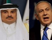 """""""تميم يزور إسرائيل"""" يتصدر """"ترند"""" قطر.. ومغردون: يقدم فروض الولاء والطاعة"""