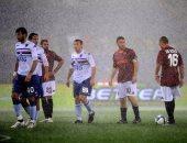 تأجيل لقاء سامبدوريا مع روما فى الدوري الإيطالي